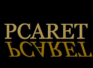 PCARET